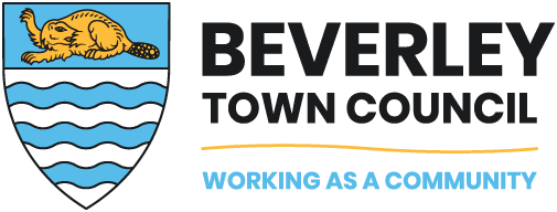 Beverley Town Council logo