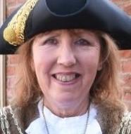 Mayor Linda Johnson