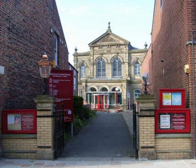 Toll Gavel Church