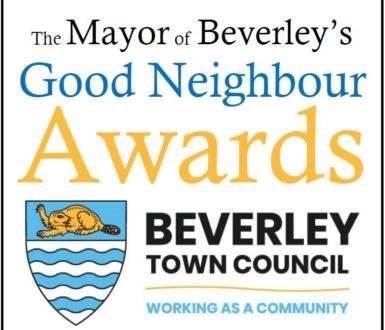 Good Neighbour Awards